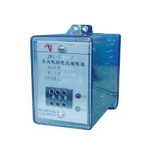 JWY-50系列静态无辅助电源电压BOB最新版下载